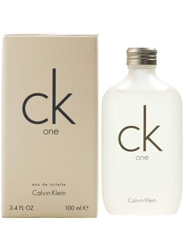 One Edt 100 Ml Unisex Parfüm-Calvin Klein